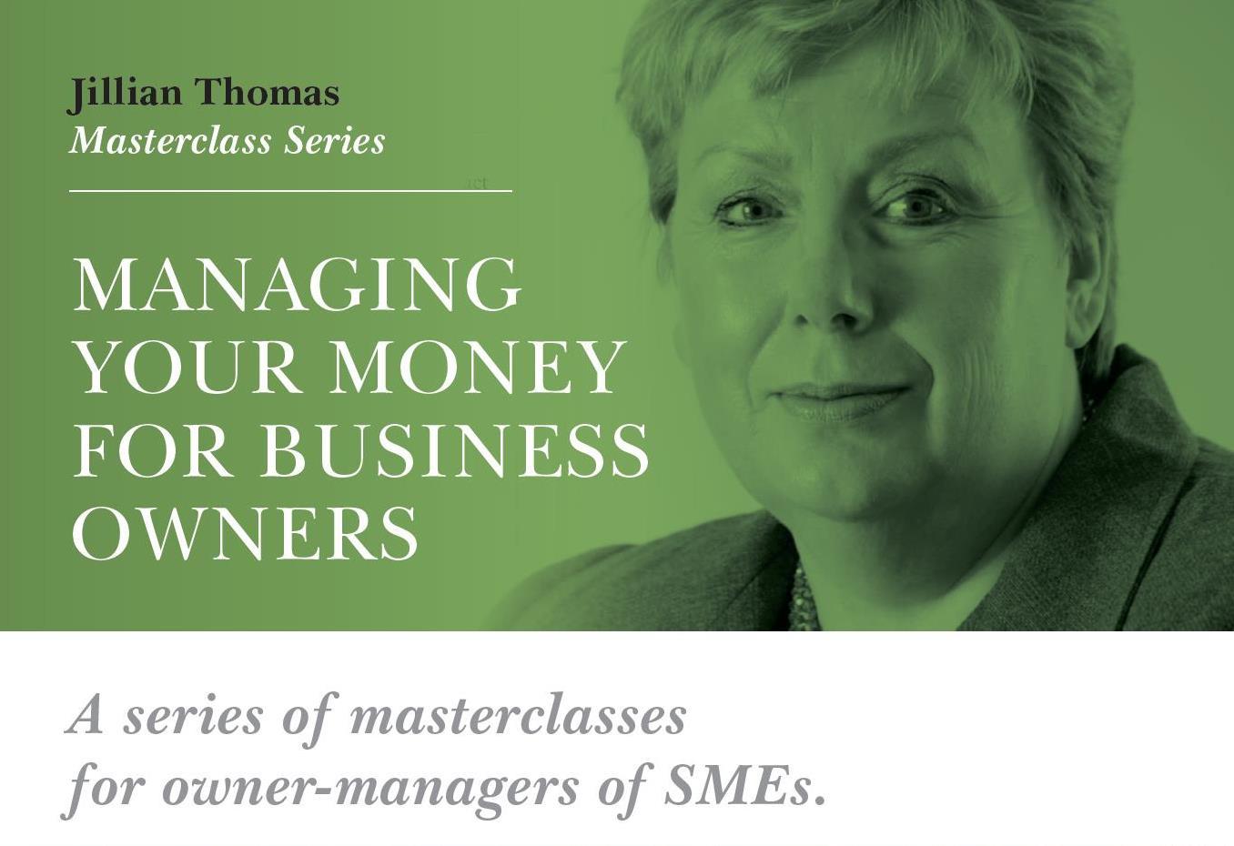 Sheffield financial planner Jillian Thomas