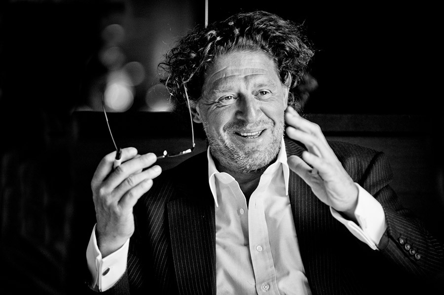 MARCO PIERRE WHITE Sheffield Stakehouse Bar and Grill