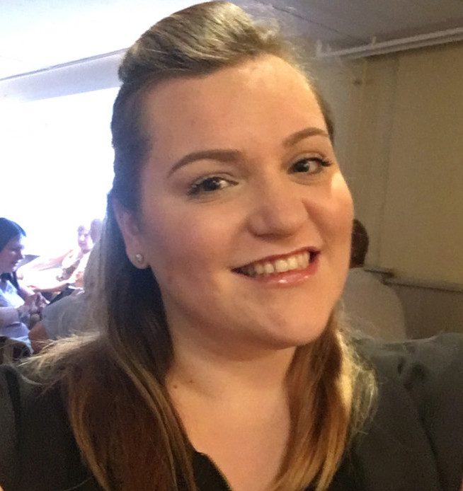 Lauren Sutton - Hotel Manager at Mercure Dolphin Southampton Hotel.