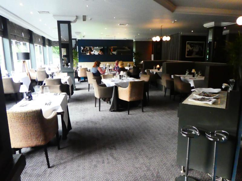 Marco Pierre White Steakhouse And Grill, Sheffield