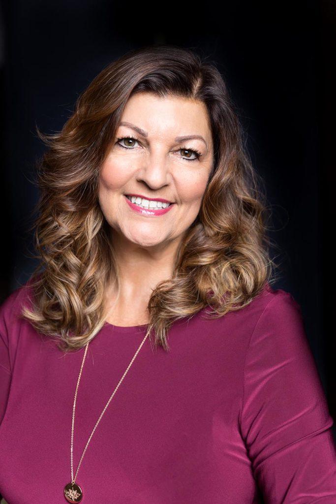 Sandra Garlick Woman Who Inspires Network