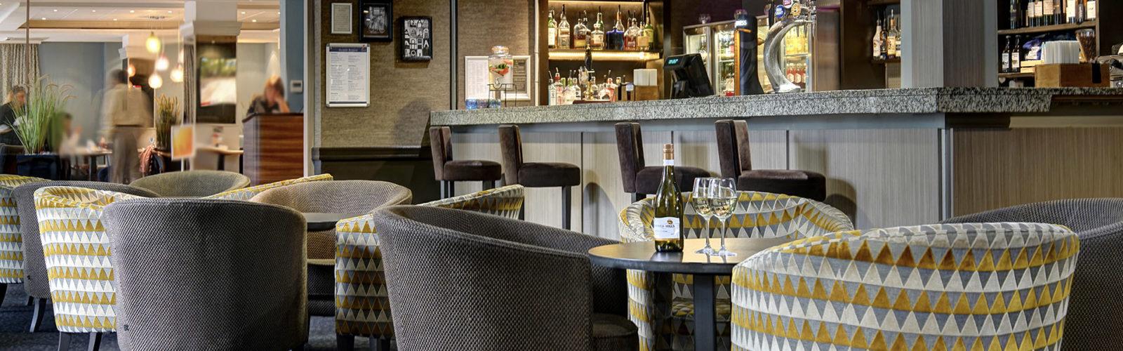 Best Western Manchester Cresta Court Hotel Vine Hotel Management