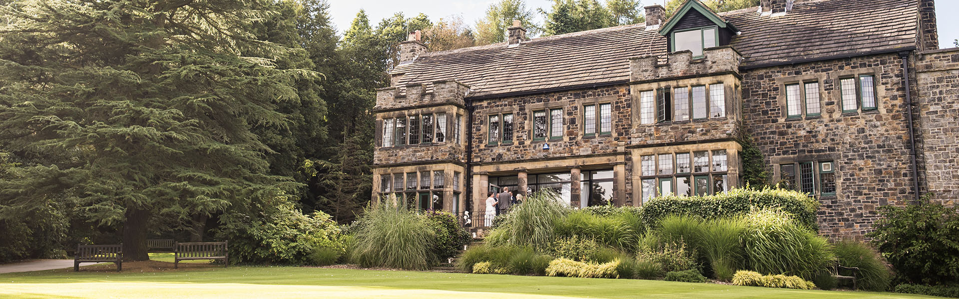 Whirlow Brook Hall Sheffield Vine Hotel Management