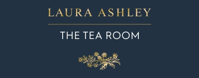 Laura Ashley The Tea Room at mercure Sheffield Kenwood Hall Hotel & Spa