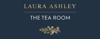 Laura Ashley The Tea Room at mercure Sheffield Kenwood Hall Hotel & Spa