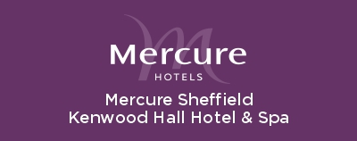 Mercure Sheffield Kenwood Hall Hotel