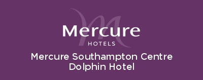 Mercure Southampton Centre Dolphin Hotel Funeral and Wake venues in Southampton