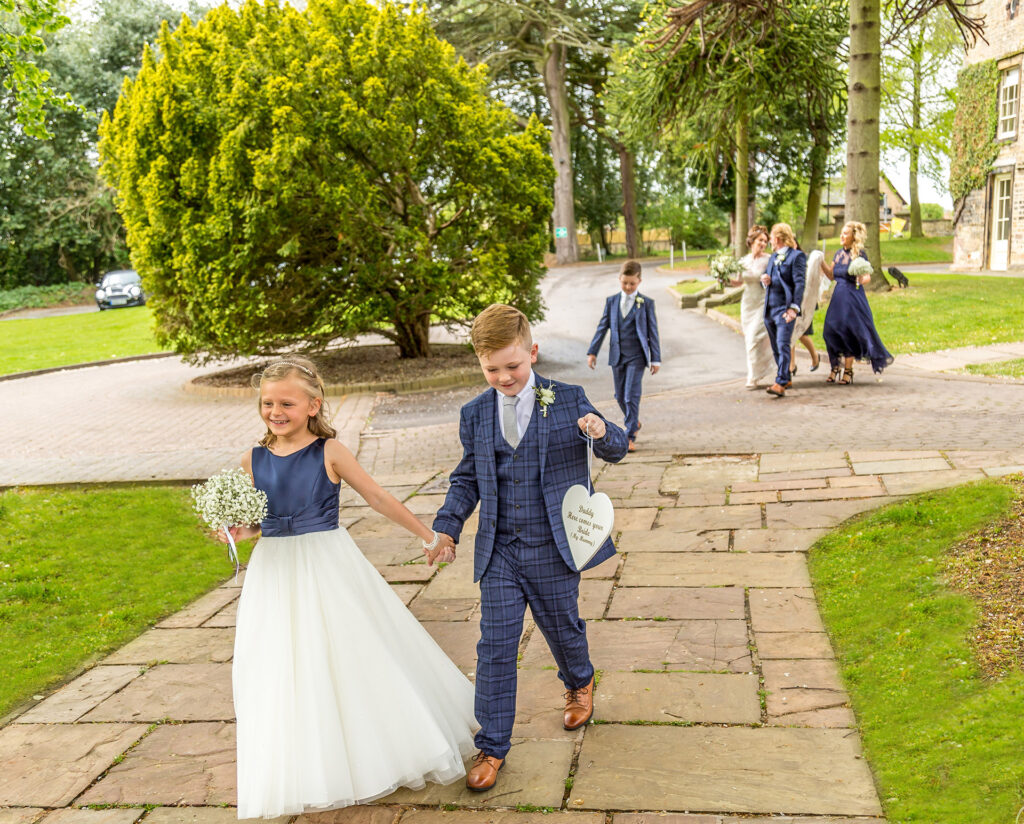 Best Western Plus Mosborough Hall Hotel Wedding Venue