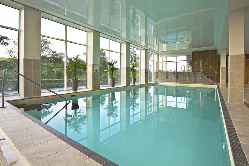 Best Western The Dartmouth Hotel, Golf and Spa Joins Vine Hotels Pool
