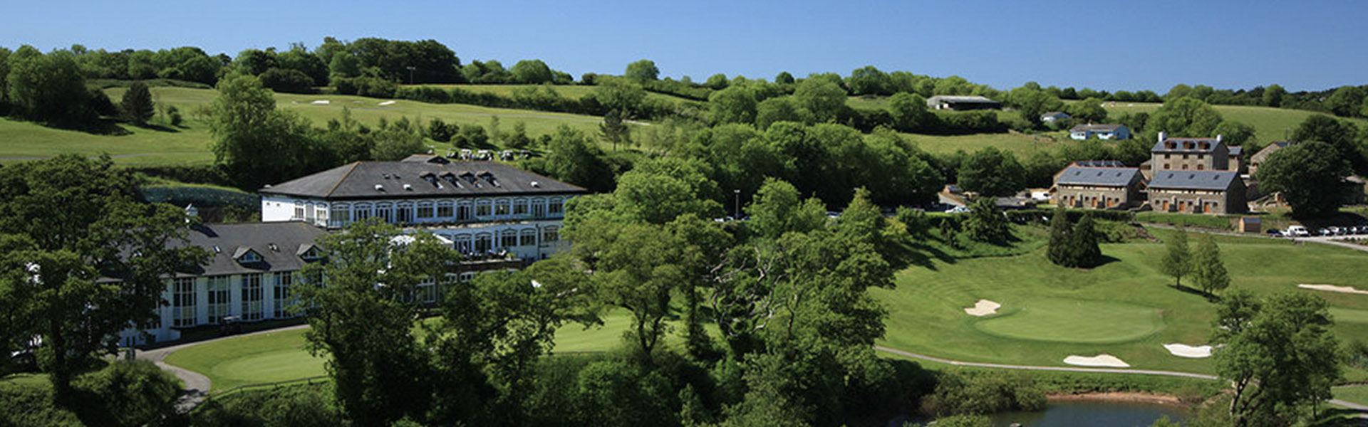Dartmouth hotel golf and spa