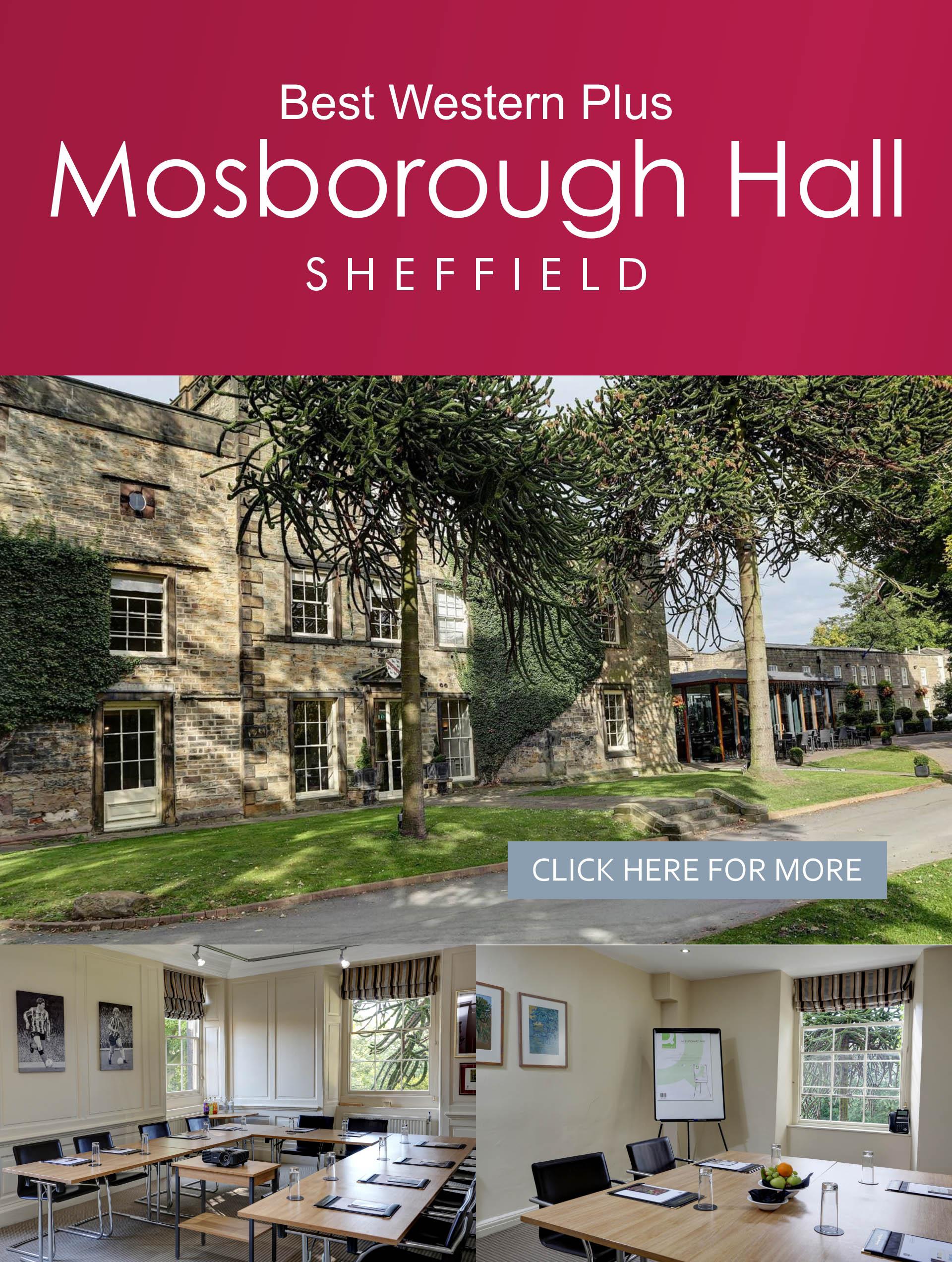 Mosborough Hotel meeting image