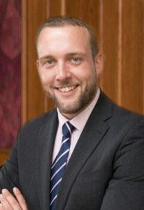 Dan Wilson Regional General Manager